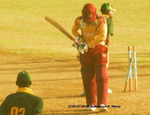Windwards Secure Emphatic Victory Over Rivals